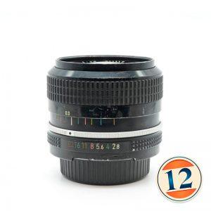 Nikkor  AI 24mm E 2.8 ( Nikon )