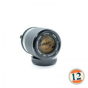 Vivitar 70-210mm f/4.5-5.6 Macro ( Olympus )