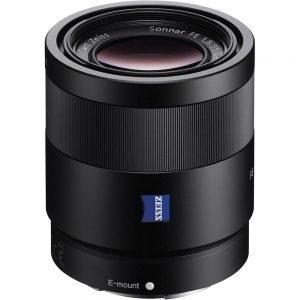 Sony FE 55mm f/1.8 ZA Sonnar T Garanzia 2+1 anni Sony Italia
