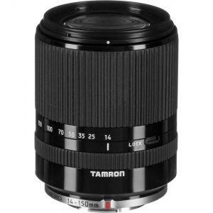 Tamron 14-150mm F/3.5-5.8 Di III – Garanzia Italia