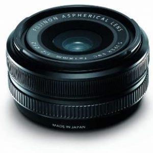 Fujifilm XF 18mm f/2 R – Garanzia Fujifilm Italia