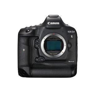 Canon 1D X Mark II Garanzia Canon Pass Italia