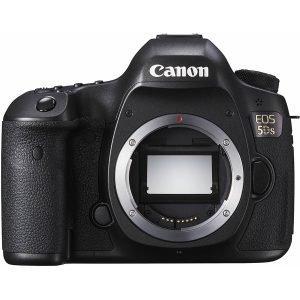 Canon 5DS Corpo Garanzia Canon Pass Italia