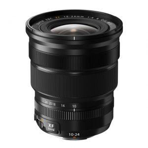 Fujifilm XF 10-24mm f/4 R OIS Garanzia 2 anni Fujifilm Italia – Cashback 300 €