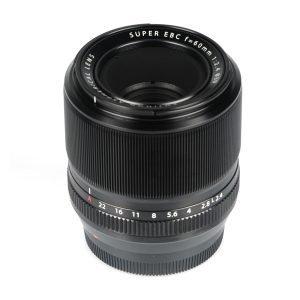 Fujifilm XF 60mm f/2.4 R Macro – Garanzia Fujifilm Italia