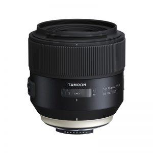 Tamron 85mm F/1.8 Di VC USD – Garanzia Italia