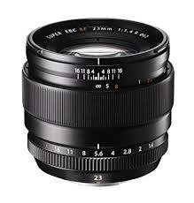 Fujifilm XF 23mm f/1.4 R Garanzia 2 anni Fujifilm Italia