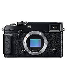Fujifilm X-Pro2 Garanzia 2 anni Fujifilm Italia