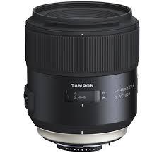 Tamron 45mm F/1.8 Di VC USD Canon Garanzia Polyphoto 10 anni