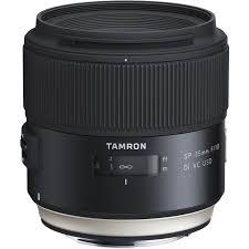 Tamron 35mm F/1.8 Di VC USD Garanzia Polyphoto 10 anni