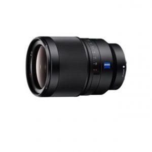 Sony Distagon T FE 35mm f/1.4 ZA – Garanzia 2+1 anni Sony Italia