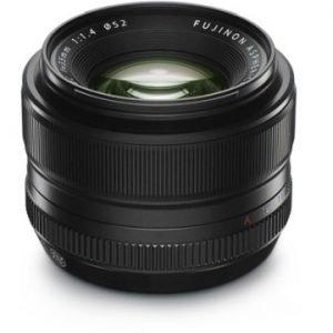 Fujifilm XF 35mm f/1.4 R – Garanzia Fujifilm Italia