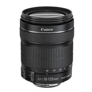 Canon EF-S 18-135mm f/3.5-5.6 IS STM ( Bulk ) – Garanzia Canon Italia