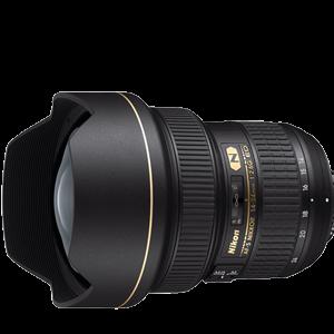 Nikkor AF-S 14-24mm f/2.8G ED – Garanzia 4 anni Nital