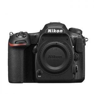 Nikon D500 Garanzia 4 anni Nital