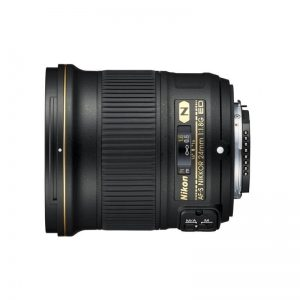 Nikkor AF-S 24mm f/1.8 G ED – Garanzia 4 anni Nital