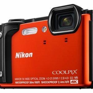 Nikon Coolpix W300 – Garanzia 4 anni Nital Italia