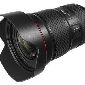 Canon EF 16-35mm f/2.8L III USM Garanzia Canon Pass Italia