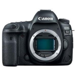Canon EOS 5D Mark IV Garanzia Canon Pass Italia
