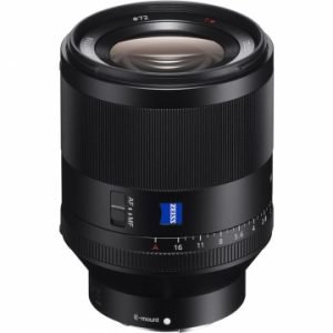 Sony T FE 50mm F1.4 ZA – Garanzia 2+1 Sony Italia – CashBack 100€ 15/01/2021