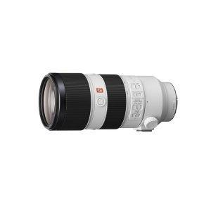 Sony FE 70-200mm F2.8 GM OSS – Garanzia 2+1 Sony Italia – CashBack 200€ 15/01/2021