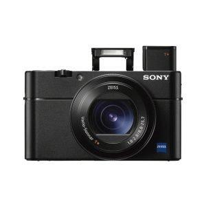Sony RX 100 5A – Garanzia 2+1 Sony Italia