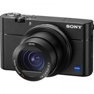 Sony RX100rs V A Nuovo Modello  Garanzia 2 anni Sony Italia