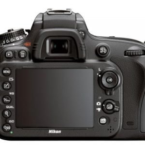 Nikon D610 Garanzia 4 anni Nital Italia