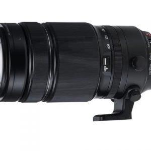 Fujinon XF100-400mm F4.5-5.6 R LM OIS WR – Garanzia 2 anni Fujifilm Italia
