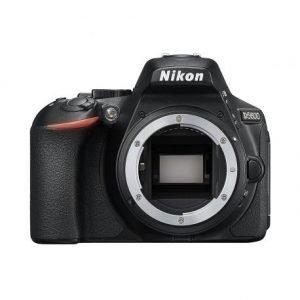 Nikon D5600 – Garanzia 4 anni Nital Italia