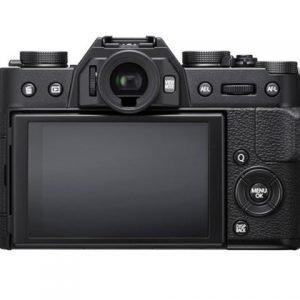 Fujifilm X-T20 Black – Garanzia Fujifilm Italia