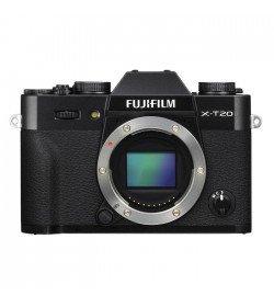 Fujifilm X-T20 – Garanzia Fujifilm Italia