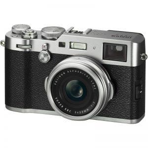 Fujifilm X100F – Garanzia Fujifilm Italia