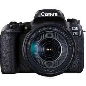 Canon Eos 77D Garanzia Canon Pass Italia