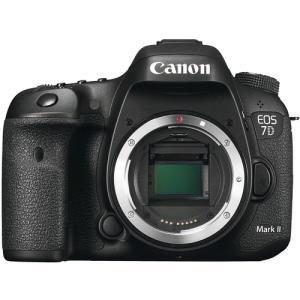 Canon Eos 7D Mark II + W-E1 (Adattatore Wi-Fi) Garanzia Canon Pass Italia