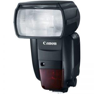 Canon Speedlite 600EX-RT II – Garanzia Canon Italia