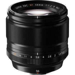 Fujinon XF 56mm F1.2 R – Garanzia 2 anni Fujifilm Italia