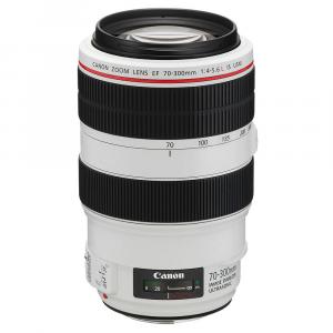 Canon EF 70-300mm f/4-5.6L IS USM – Garanzia Canon Italia