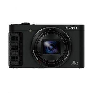 Sony HX90V – Garanzia Sony Italia