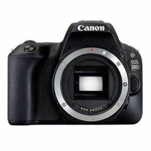Canon Eos 200D Garanzia Canon Pass Italia