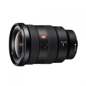 Sony FE 16-35mm F2.8 GM – Garanzia 2+1 anni Sony Italia