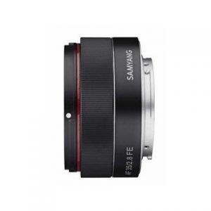 Samyang AF 35mm f/2.8 AF FE Sony E-Mount  Garanzia Fowa Italia 5 anni