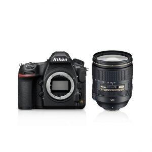 Nikon D850 con 24/120 VR – Garanzia 4 anni Nital