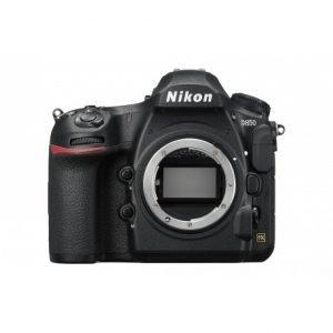 Nikon D850 – Garanzia 4 anni Nital