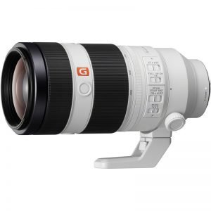 Sony FE 100-400mm F4.5–5.6 GM OSS – Garanzia Sony Italia 2+1 anni