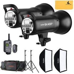 Godox SK-400 II