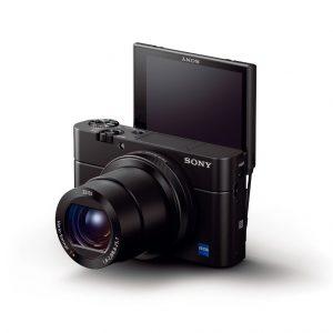 Sony RX100 III – Garanzia 2+1 anni Sony Italia