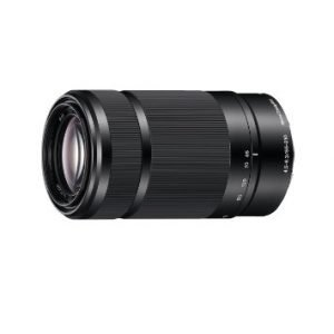 Sony E 55-210mm f/4.5-6.3 OSS Garanzia Sony Italia 2 anni