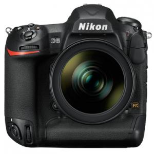 Nikon D5 Garanzia 4 anni Nital