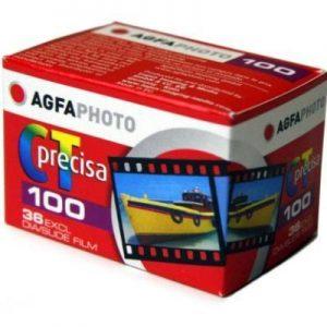 AGFAPHOTO CT PRECISA 100 ( 1 Rullino )